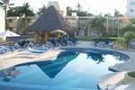 Отель Hotel Suites Mediterraneo Boca del Rio Veracruz