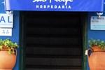 Гостевой дом Hospedaria Sao Filipe