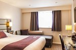 Отель Premier Inn Manchester City Centre (Portland Street)