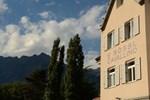 Отель Albergo Cavallino s'Rössl