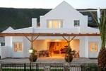 Гостевой дом Nautilus Cottage