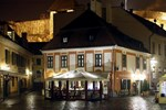 Hotel Senator-Ház Eger