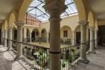 Hotel Francia De Oaxaca