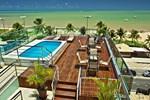 Отель Hotel Corais de Tambau