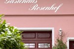 Гостевой дом Gästehaus Rosenhof