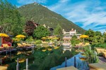 Отель Wellnessresidenz Alpenrose Superior