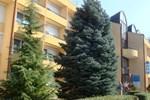 Апартаменты Hotel Napsugar