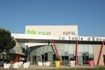 Отель ibis Styles Nantes Reze Aéroport (ex all seasons)