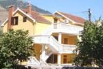 Апартаменты Apartmani Kovacevic