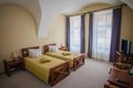 Отель Hotel Sighişoara