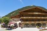 Отель Hotel Wenger Alpenhof
