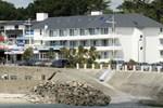 Апартаменты Résidence Pierre & Vacances La Corniche de La Plage