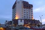 Отель Continental Targu Mures
