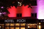 Отель Hotel Foch