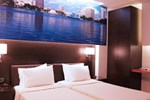 Отель Athens City Hotel