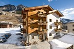 Отель Alpen Hotel Chalet