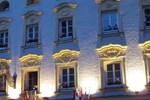 Отель Hotel Passauer Wolf