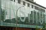 Отель Hôtel de l'Institut (ITHQ)