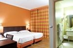 Отель Hotel Dei Vicari