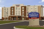 Отель Fairfield Inn & Suites by Marriott Toronto Mississauga