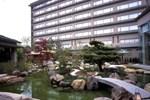 Отель Takayama Green Hotel