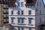Гостевой дом Pension Der kleine Nachbar