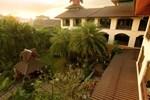 Отель Phoom Thai Garden Hotel