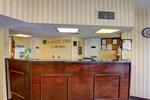 Отель Comfort Inn Auburn