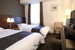 Отель Hotel Suave Kobe Asuta