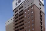 Отель Toyoko Inn Iwaki Ekimae