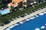 Отель Hotel Della Baia