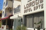 Апартаменты Lordos Hotel Apts Limassol