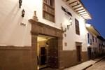Отель Terra Andina Hotel Cusco
