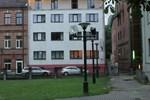 Апартаменты Marijos Karpenko Apartaments