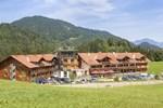 Отель Hotel Oberstdorf