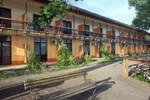 Отель Complex Turistic Mila35
