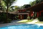 Гостевой дом Pousada Isla Bonita Flat