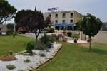 Отель Les Mimosas