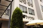 Отель Hotel Runcu Miraflores