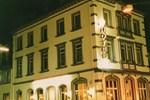 Отель Hotel Merll-Rieff