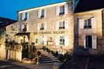 Отель Hôtel Le Cheval Blanc