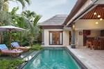 Вилла The Buah Bali Villas