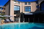 Отель Kyriad Prestige Aix-en-Provence