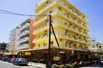 Отель Vassilia Hotel
