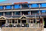 Отель Rowantree Hotel
