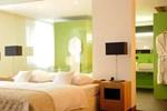 Отель Hotel Am Klouschter
