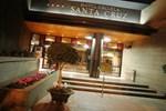 Отель Escuela Santa Cruz