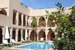 Отель Riad Janoub