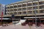 Отель Temple Beach Hotel