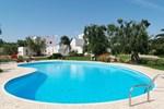 Апартаменты Hotel Masseria Tutosa